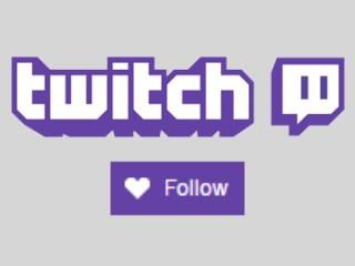 follow twitch