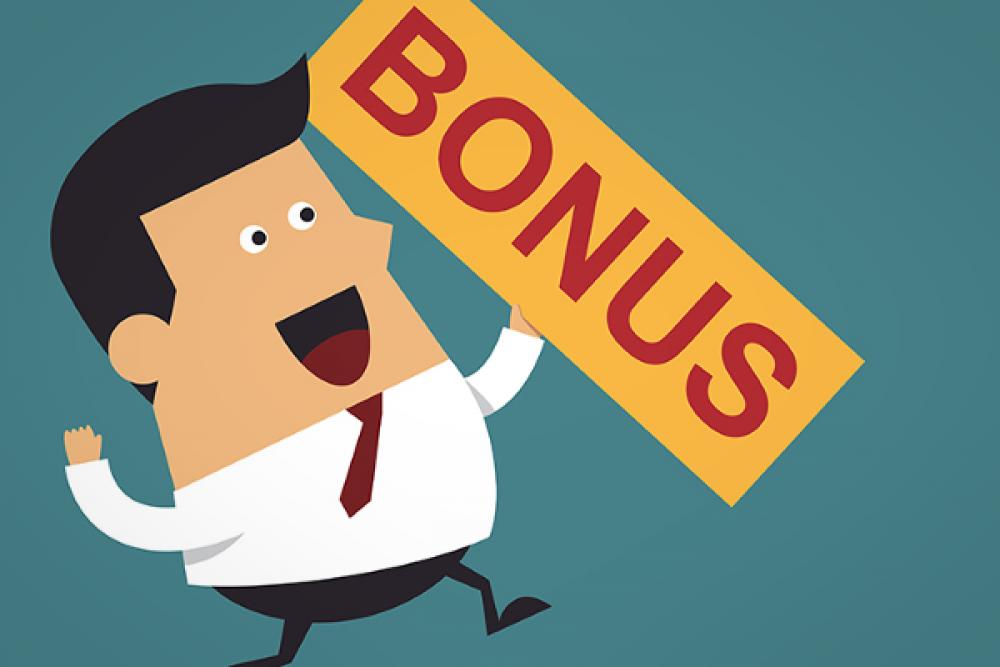 Бонус для самых преданных пользователей GetViewers