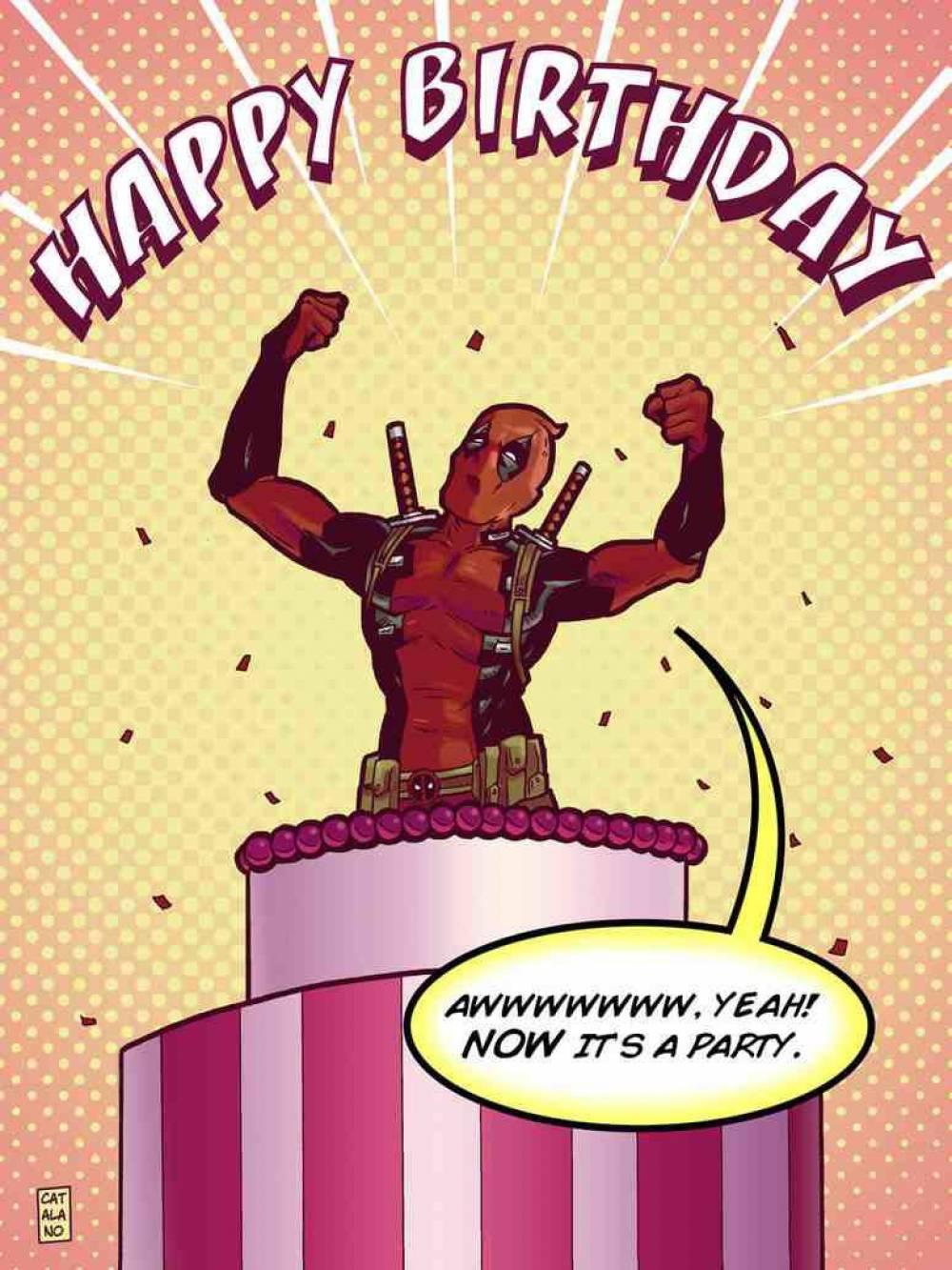 День рождения GetViewersPRO